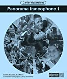 img - for Panorama Francophone Workbook 1 - 5 Books Pack (Ib Diploma) (French Edition) book / textbook / text book