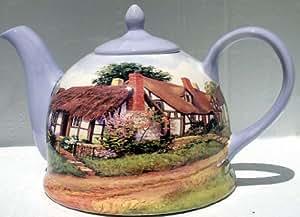 Teekanne IGLU 1,8l cottage Original Jameson & Tailor 3776