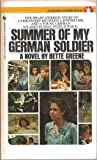 Summer of My German Soldier (Puffin Books) (0140309853) by Bette Greene