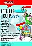 Software - Herlitz 111.111 Cliparts