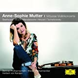 "Anne-Sophie Mutter: Virtuose Violinkonzerte (Classical Choice)von ""Anne-Sophie Mutter"""