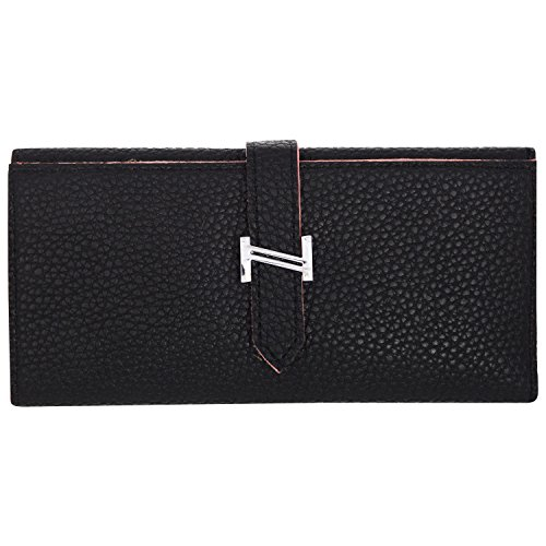 BagaHolics Wallet (Black) (WL102)