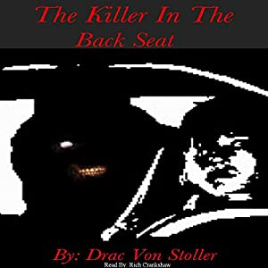 The Killer in the Backseat Audiobook