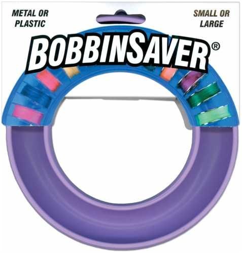 Bobbinsaver Bobbin Organizer -Assorted Colors