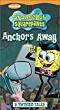 SpongeBob SquarePants - Anchors Away [VHS]