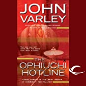 The Ophiuchi Hotline | [John Varley]