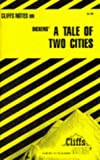img - for Dickens' A Tale of Two Cities (Cliffs Notes) book / textbook / text book