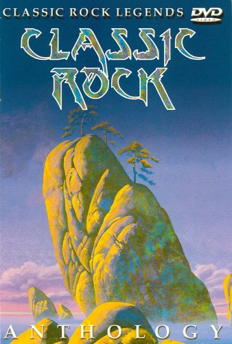 Classic Rock Legends: Classic Rock Anthology