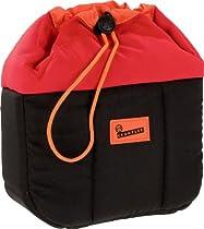 Crumpler Haven Camera Bag (M) HVN001-R00G50 - Red/Black