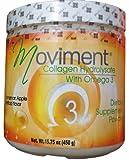 Moviment Collagen (Cinnamon Apple with Omega 3)