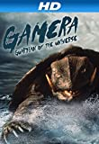 Gamera: Guardian of the Universe (AIV)