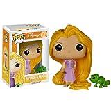 Funko Tangled Rapunzel & Pascal POP! Vinyl Figure
