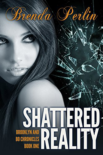 Shattered Reality by Brenda Perlin ebook deal