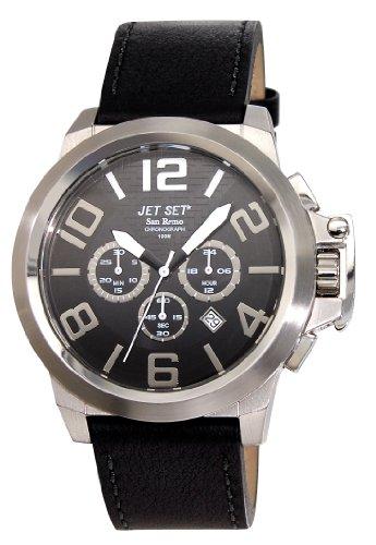 Jet Set J61903-267 - Orologio da polso unisex