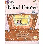 Kind Emma: Band 06/Orange (Collins Big Cat) (0007185901) by Waddell, Martin
