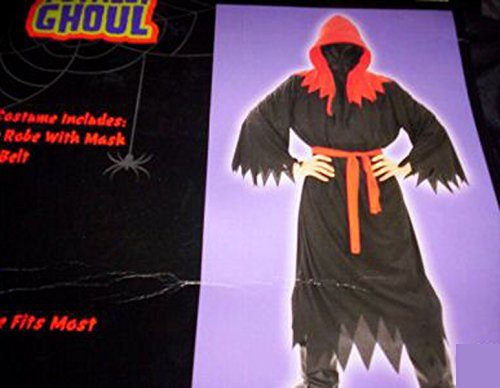Grim Reaper Childs Costume Medium