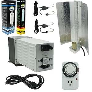 viavolt lighting system 600 watt hid hard. Black Bedroom Furniture Sets. Home Design Ideas
