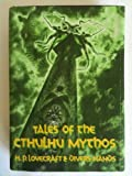 img - for Tales of the Cthulhu Mythos book / textbook / text book