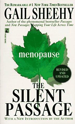 The Silent Passage, Rubenstein,Julie