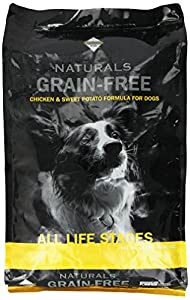 Diamond Grain Free Pet Food, Chicken and Sweet Potato, 14-Pound