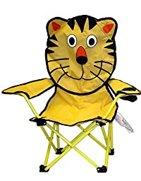 VMI Folding Chair for Kids, Lion Face