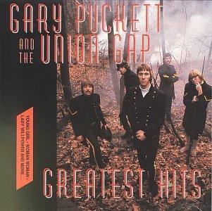 Gary Puckett - Gary Puckett & the Union Gap - Greatest Hits - Lyrics2You