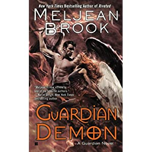Guardian Demon by Meljean Brook