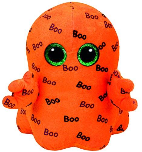 Beanie Boo's T37079 - Peluche Halloween Ghoulie,28 cm