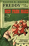 Freddy and the Men from Mars (0715634607) by Brooks, Walter R.
