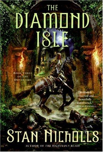 The Diamond Isle: Book Three of The Dreamtime PDF