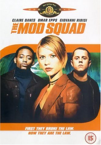 Mod Squad The [UK Import]