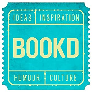 Stephen Bayley_BookD: Charm (BookD Podcast) Audiobook