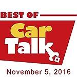 The Best of Car Talk, The Bionic Bug. November 5, 2016 | Tom Magliozzi,Ray Magliozzi