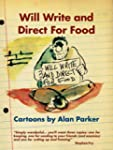 Will Write and Direct for Food: Carto...