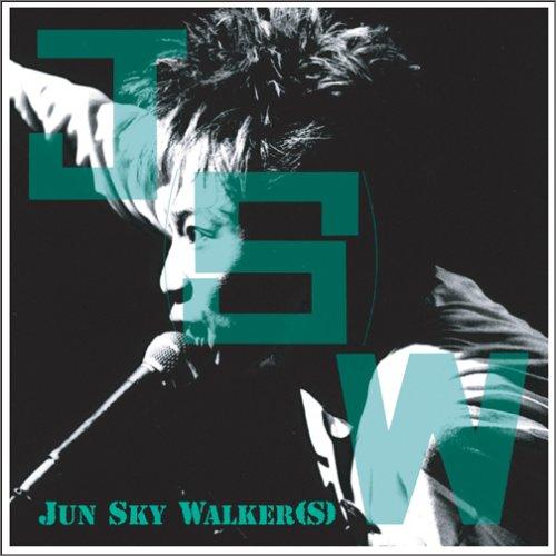 J(S)W(DVD付)(紙ジャケット仕様)