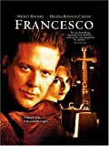 Francesco [DVD] [1989] [Region 1] [US Import] [NTSC]