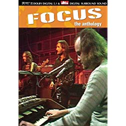 Focus The Anthology