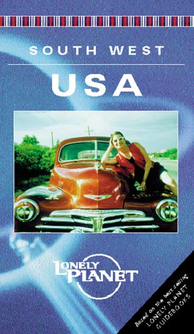 South West USA [VHS]