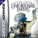 Lemony Snicket's: A Series of Unfortunate Events (Gameboy Advance)