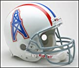 1975 - 1980br/HOUSTONbr/OILERS