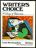 Writers Choice: A Library of Rediscoveries