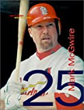 img - for Mark McGwire: The Power Hitter (Sport Snaps) book / textbook / text book