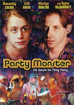 "Cover of ""Party Monster"""