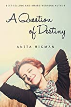 A Question of Destiny (Christian Contemporary Romance)