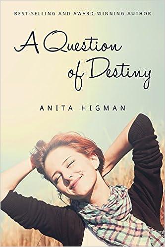 A Question of Destiny (Christian Contemporary Romance)