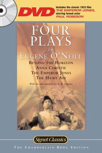 Four Plays, Eugene O'Neil