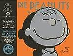 Peanuts Werkausgabe, Band 15: 1979-1980