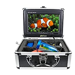Professional Fish Finder Underwater Fishing Video Camera 7\