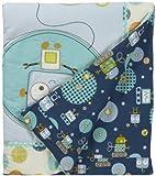 Lolli Living Baby Bot Baby Quilt