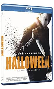 Halloween - La nuit des masques [Blu-ray]